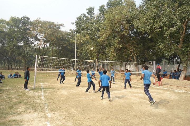 Devsthaly Vidyapeeth-Sports