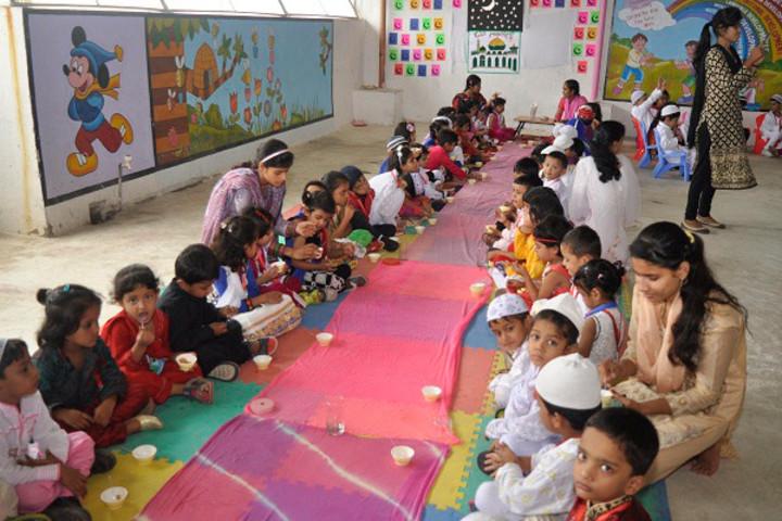 Shanti Niketan Academy-Objectives