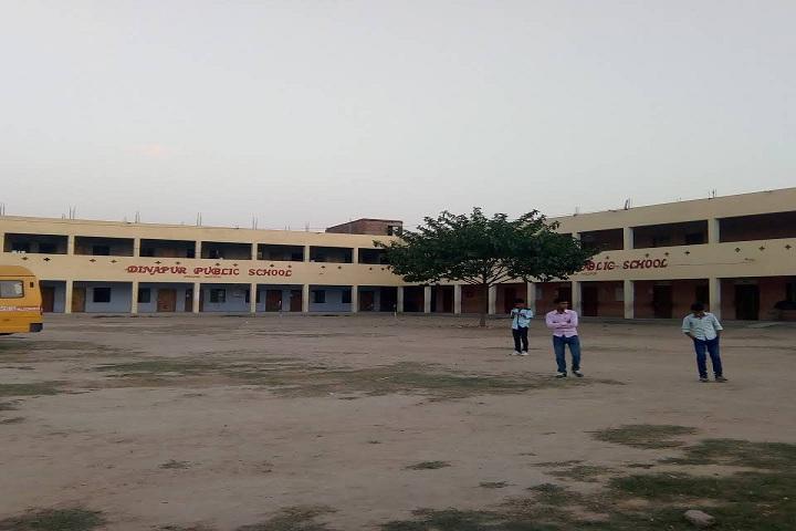 Dinapur Public School-Campus-View