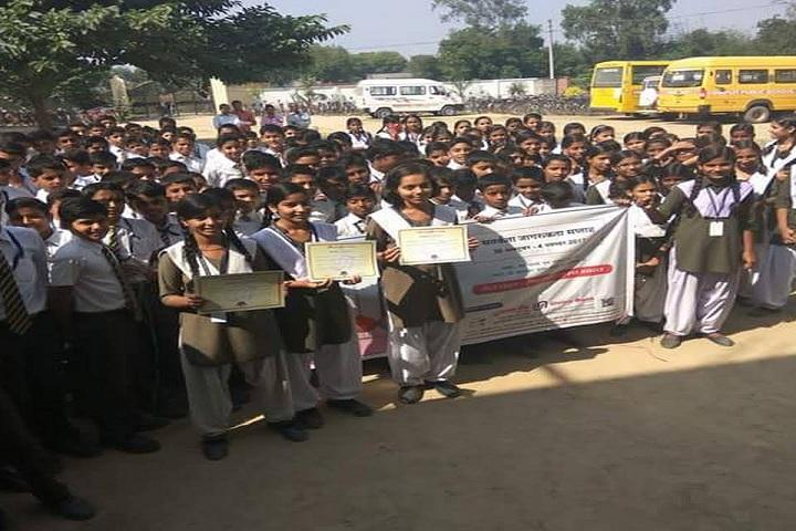 Dinapur Public School-Others