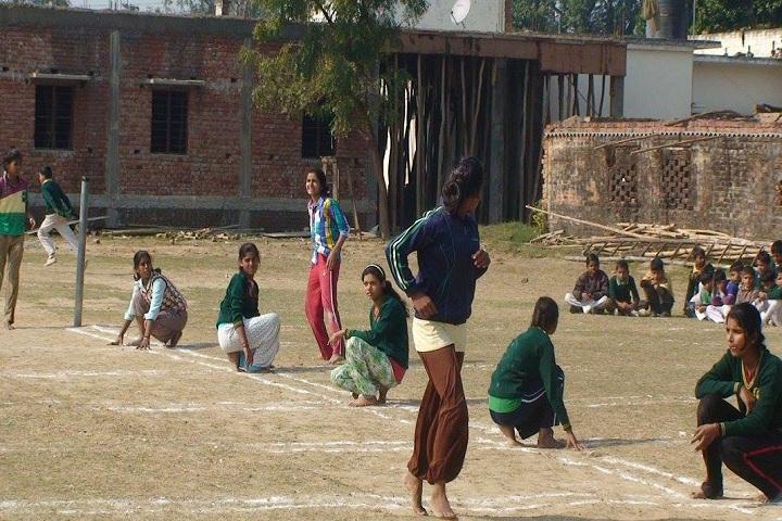 Dinapur Public School-Sports kho kho