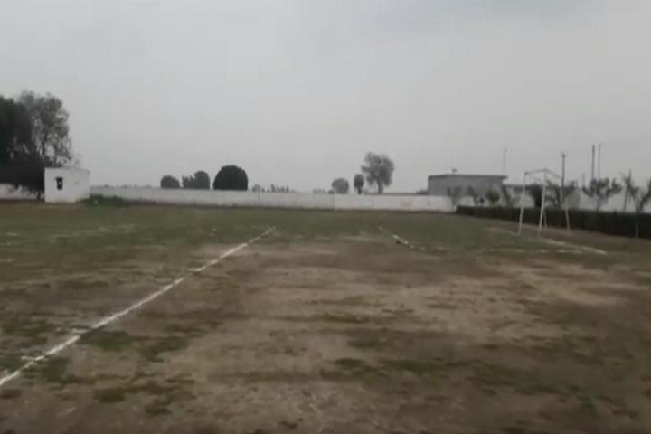 Dinesh Vidhyapeeth-Sports playground