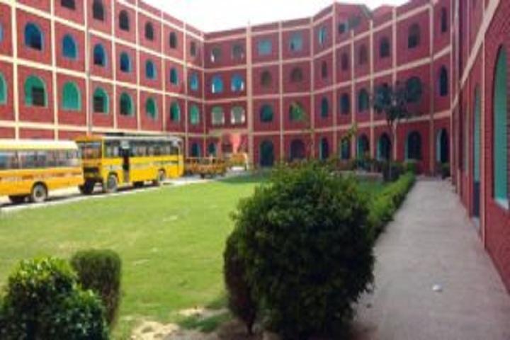 Divine Educational Institute-Campus-View