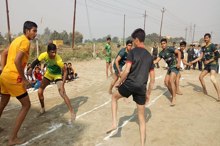 Divine Global Academy-Sports kabbadi