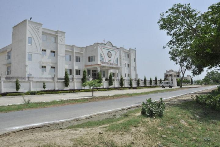 Divine International Academy-Campus-View