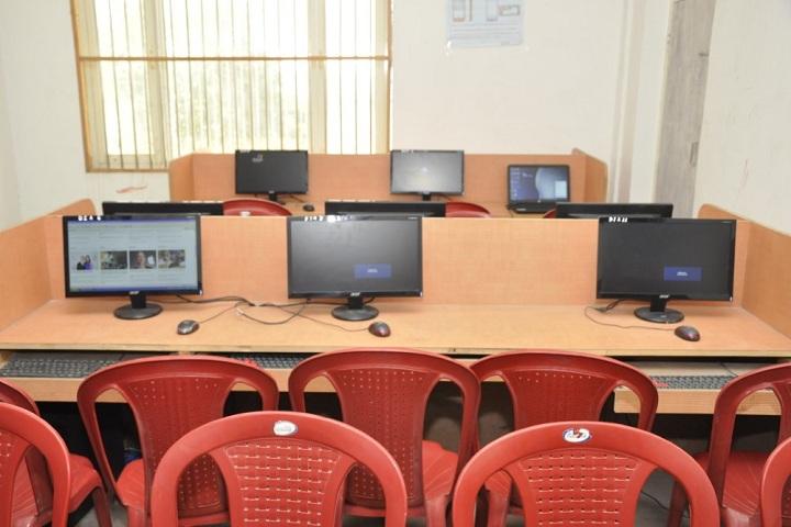Divine International Academy-IT-Lab