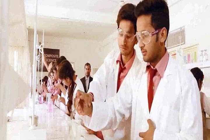 Divine International Academy-Laboratory