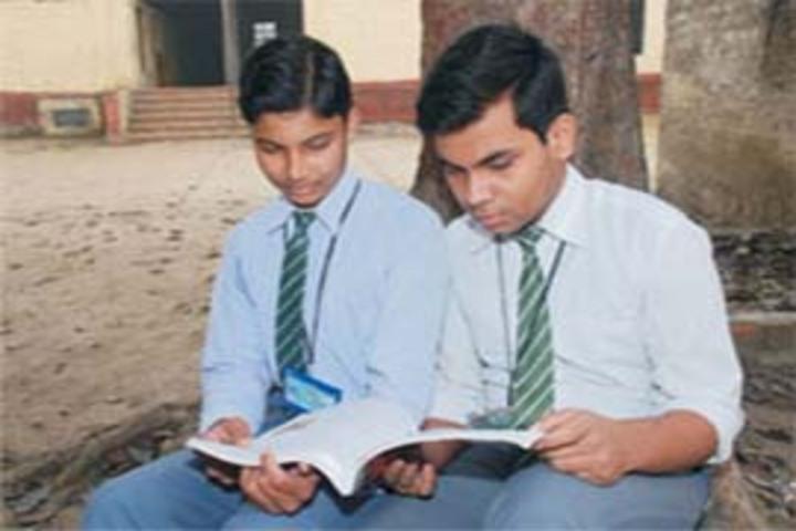 Shanti Niketan Jublliee School-Reading