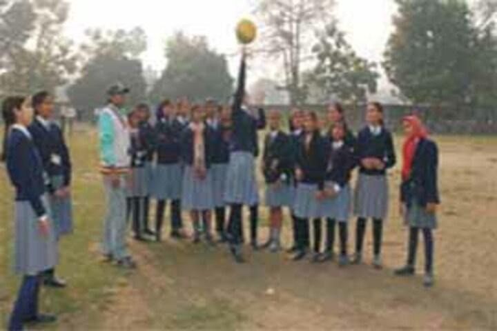 Shanti Niketan Jublliee School-Sports
