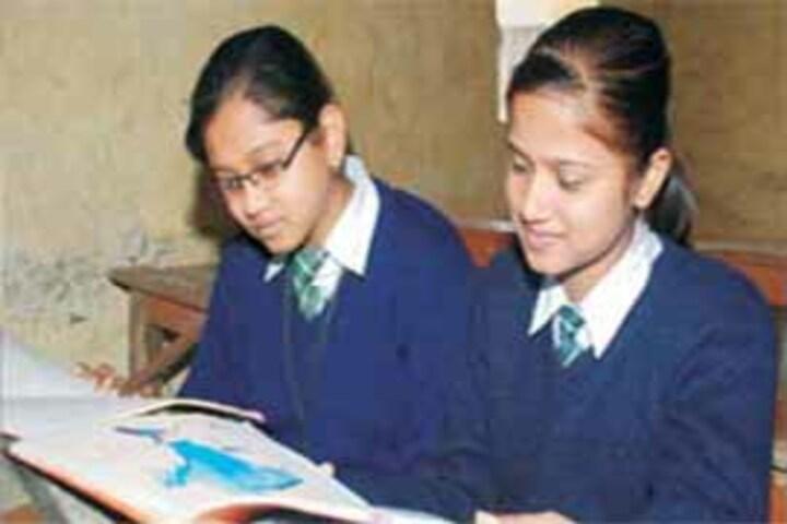 Shanti Niketan Jublliee School-Students