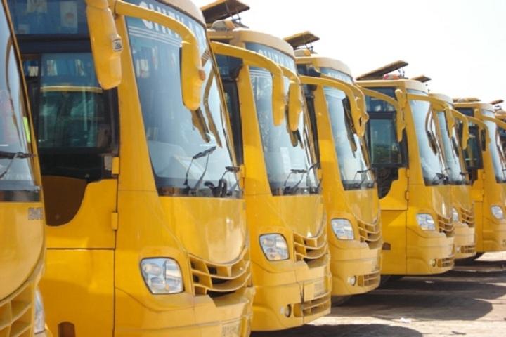 Divine Light Public Inter College-Transport