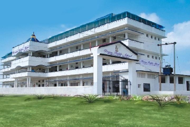 Divine Public School-Campus-View