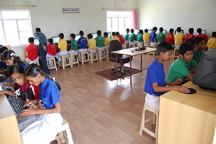 Divine Public School-IT-Lab