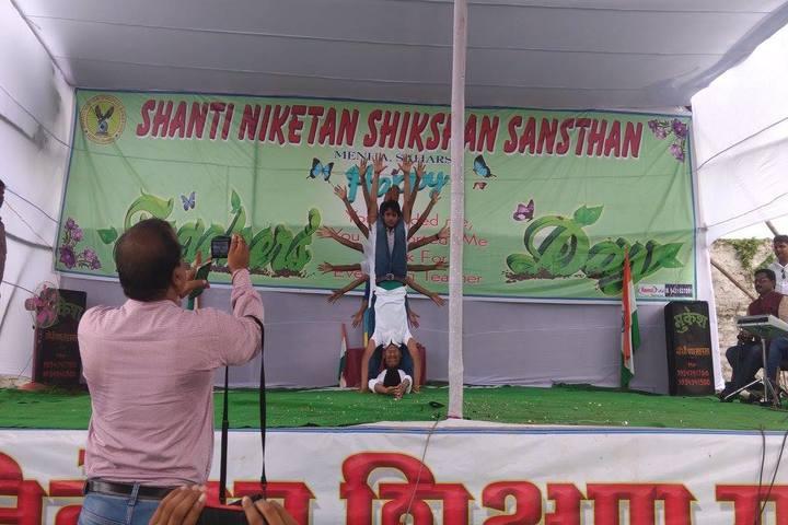 Shanti Niketan Shikshan Sansthan-Annual Day