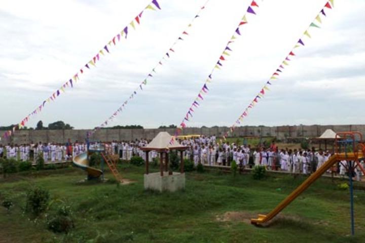 Shanti Niketan Shikshan Sansthan-Assembly
