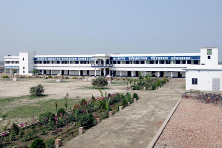 Shanti Niketan Shikshan Sansthan-Campus