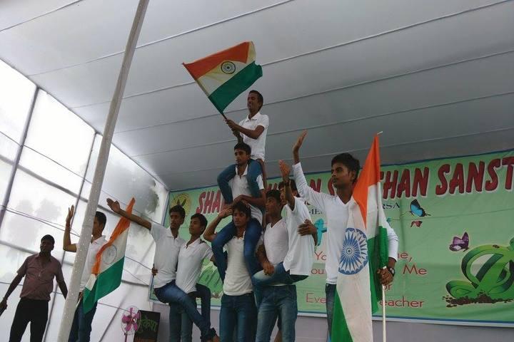 Shanti Niketan Shikshan Sansthan-Republic Day