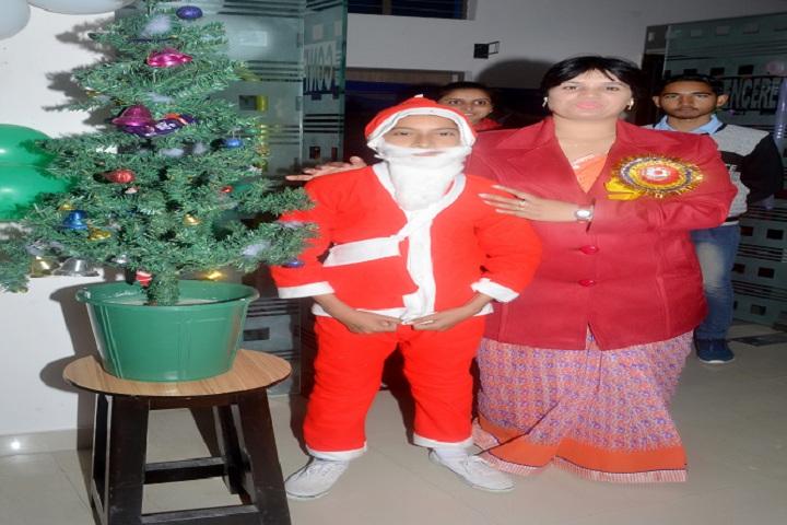 Divya Public School-Events celebration