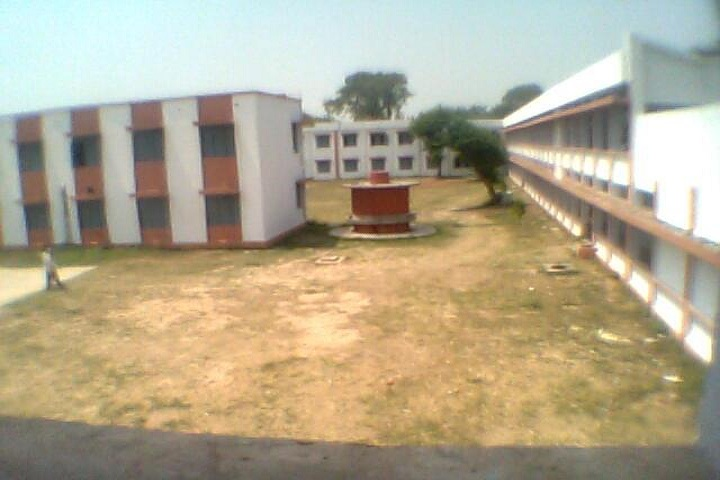 Dlw Inter College-Campus-View full