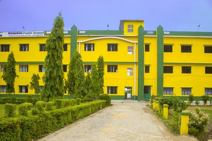 Dolphin Public School-Campus-View