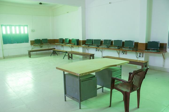 Dolphin Public School-IT-Lab
