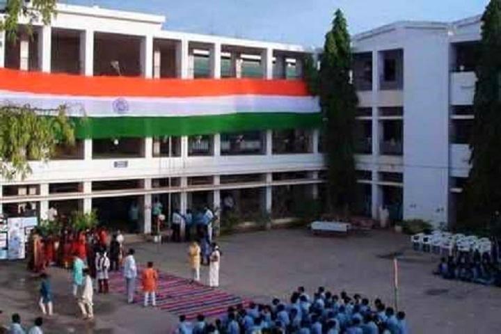 Don Bosco School-Patriotic Day