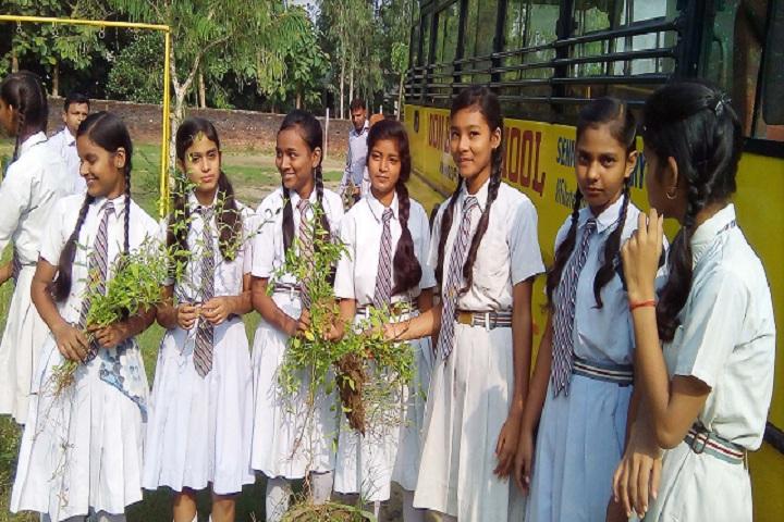 Don Bosco School-Plantation