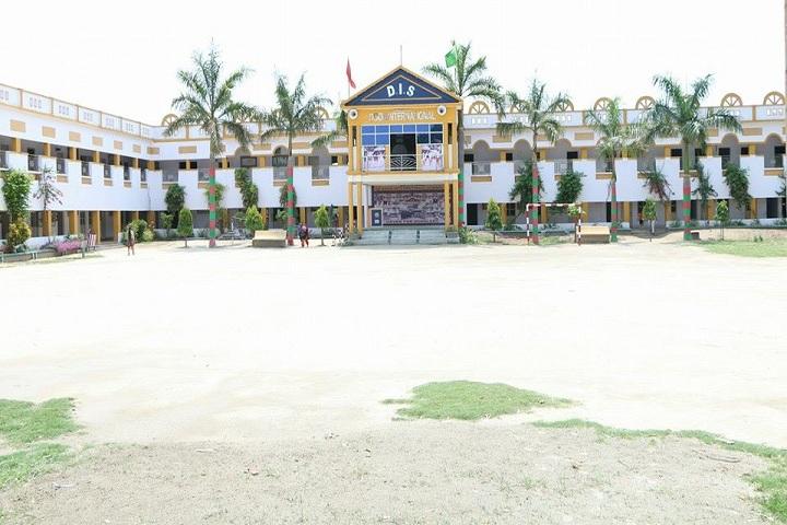 Doon International School-Campus-View full