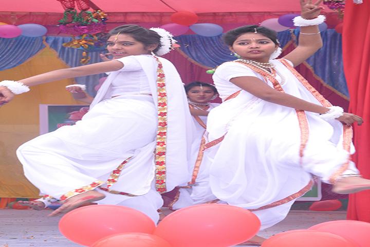 Doon International School-Events dance
