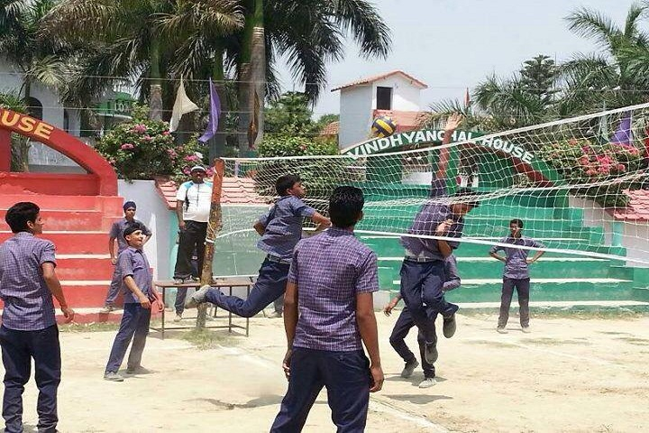 Doon International School-Sports