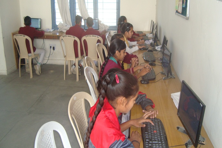 Doons Pride Public School-IT-Lab
