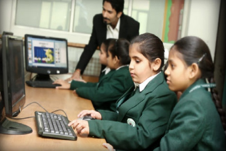 Dps World School-IT-Lab