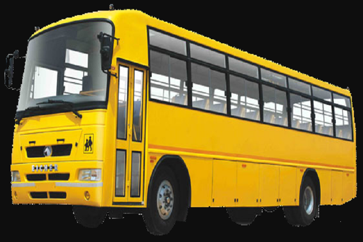 Dps World School-Transport