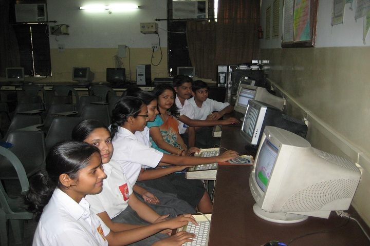 Dr Virendra Swaroop Education Centre-IT-Lab