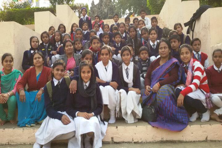 Shantikunj Public School-Field Trip