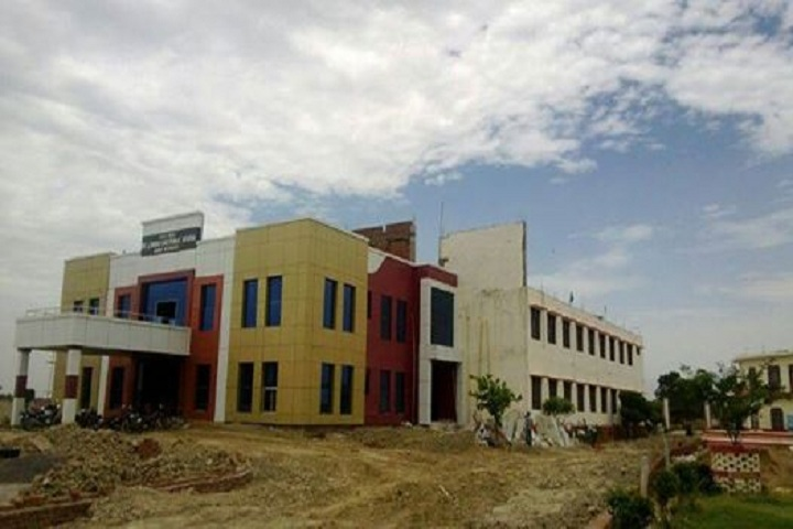 Dr Lokman Das Public School-Campus-View