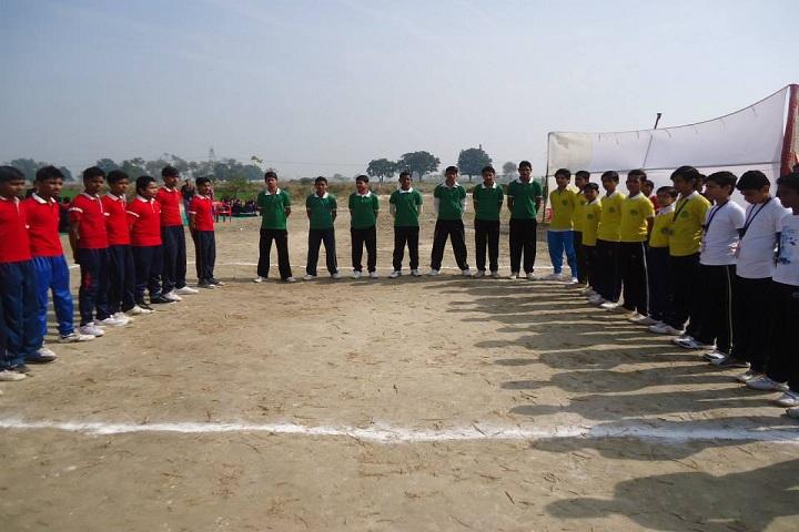 Dr Lokman Das Public School-Sports