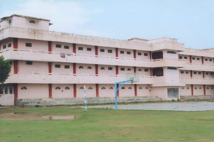 Dr Maria Residential Academy-Hostel