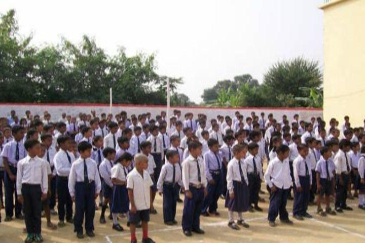 Sharada Shikshan Sansthan-Assembly