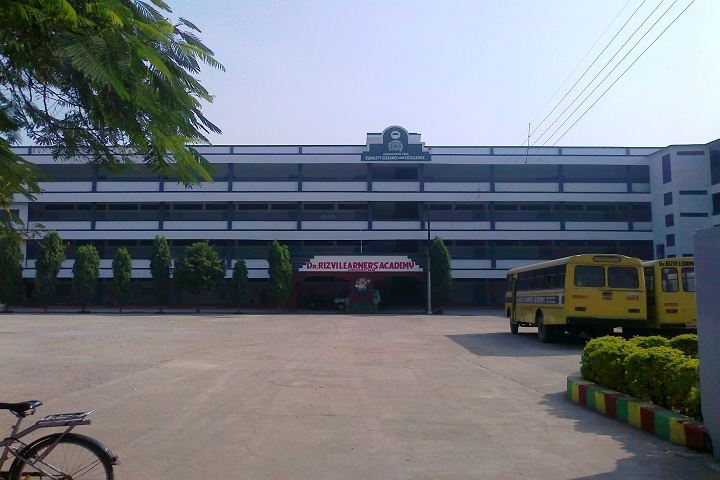 Dr Rizvi Learners Academy-Campus-View