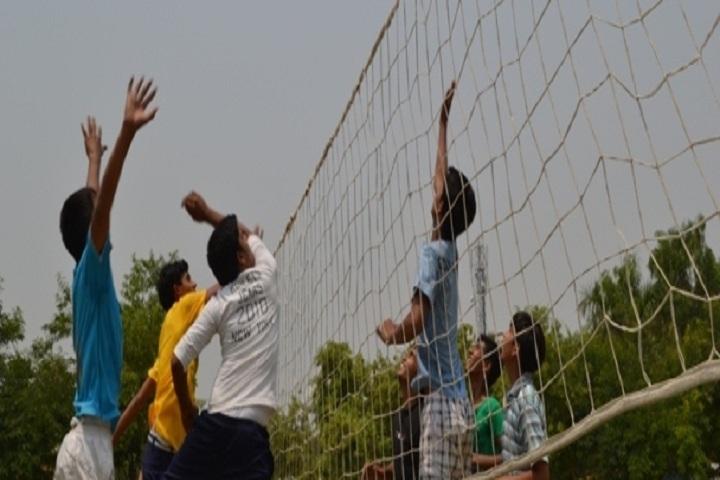 Dr Rizvi Learners Academy-Sports