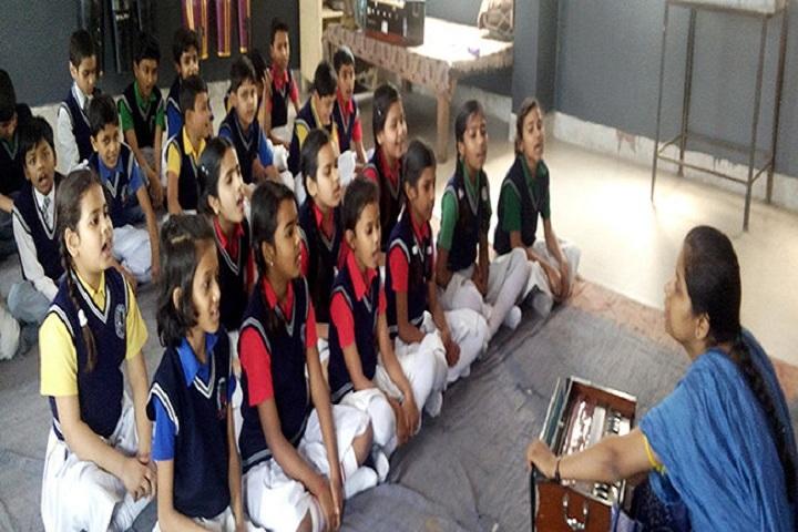Dr Soney Lal Patel Public School