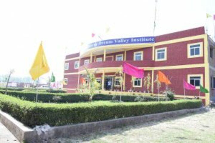 Dream Valley Institute-Campus Building