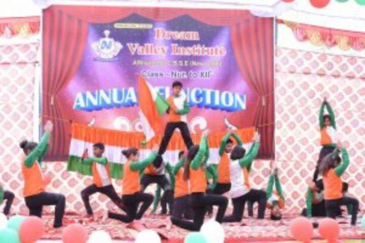 Dream Valley Institute-Dance