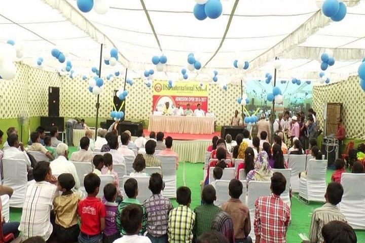 Dsb International School-Admission Open Meet