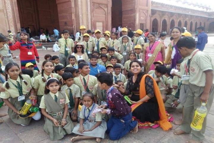 Dsb International School-Educational Tour