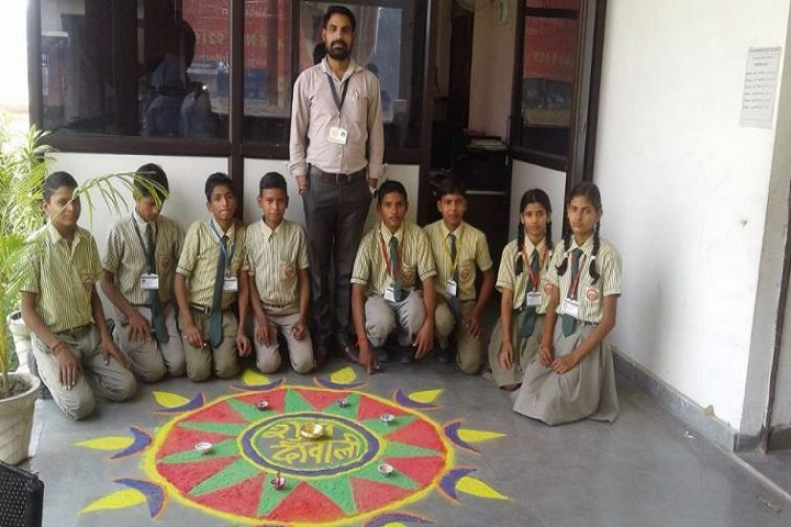 Dsb International School-Festival Celebrations