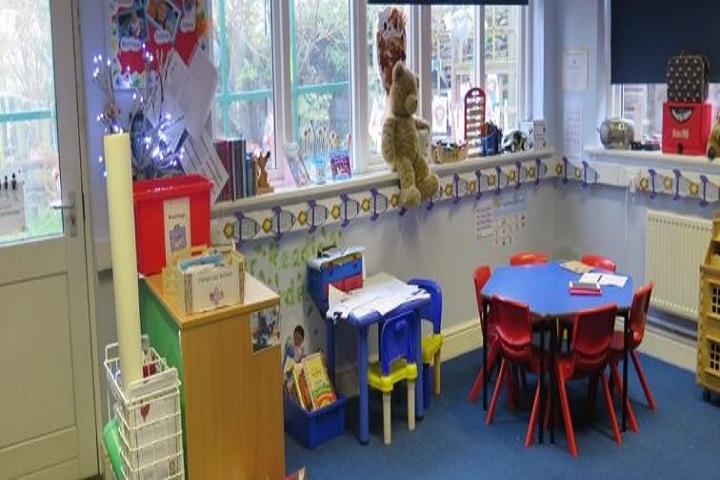 Dsb International School-Play School