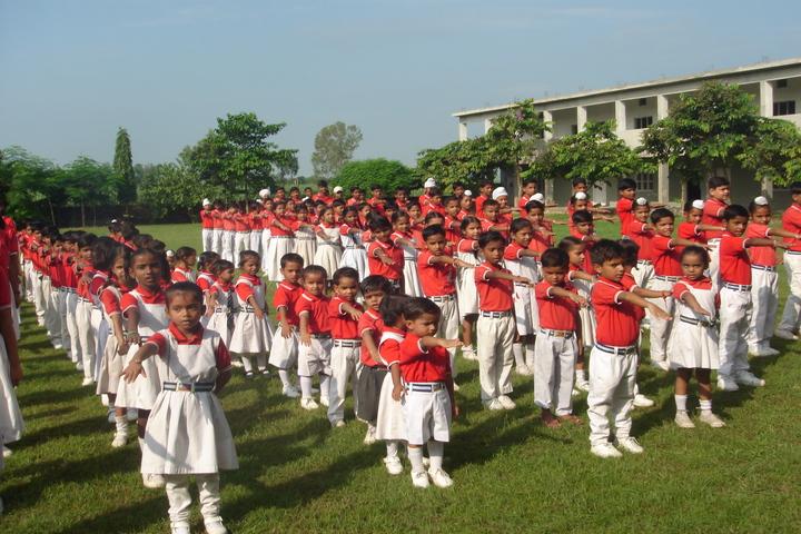 Dunni Devi Gayadeen Smarak Vidhyalaya-Assembly