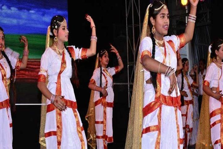 Durgawati Hemraj Tah Saraswati Vidya Mandir-Event
